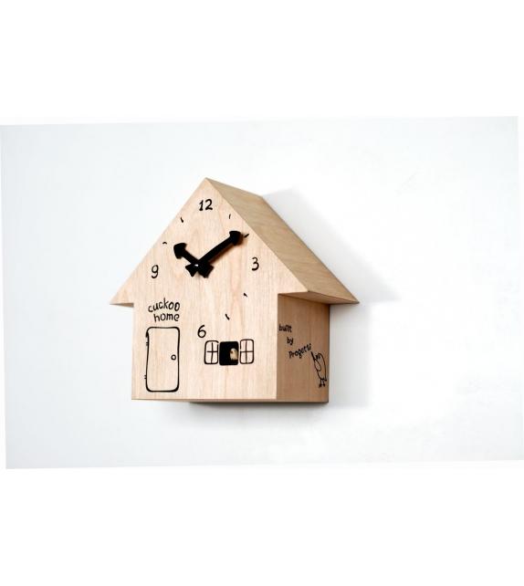 Cuckoo Home