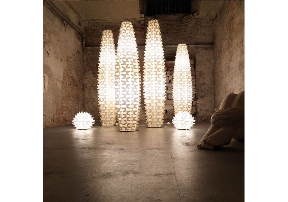 Cactus Floor Lamp Slamp - Milia Shop