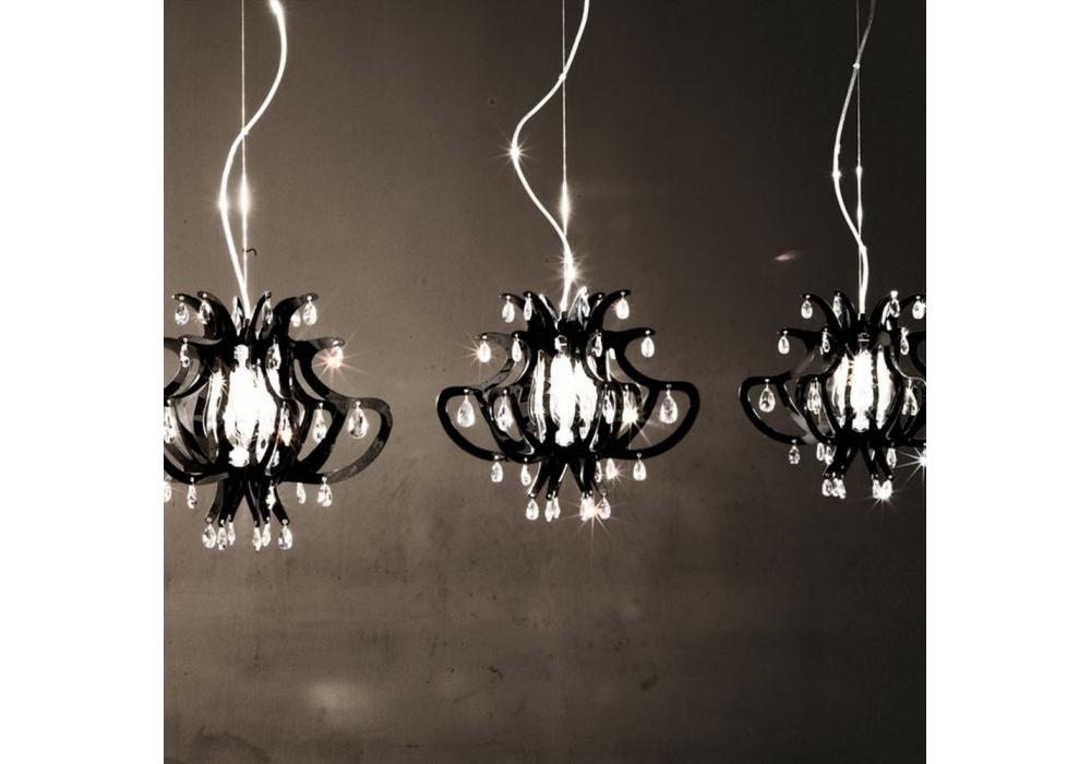 Lampadario Fiorella Slamp : Slamp lampade di design westwing