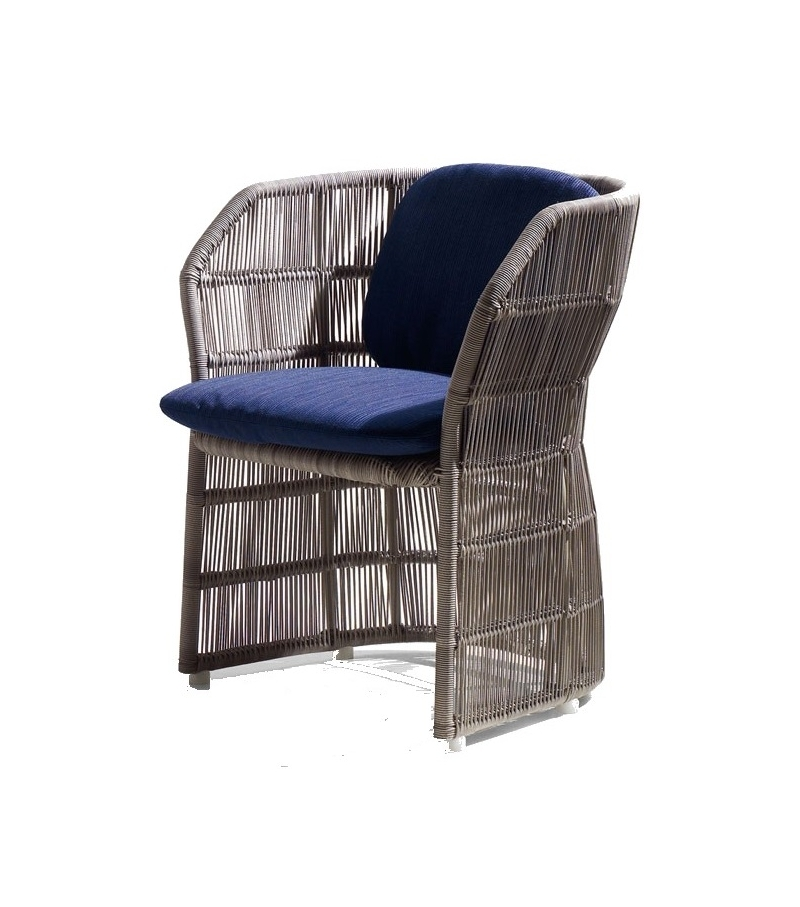 Canasta 39 13 chair b b italia milia shop for Bb itala