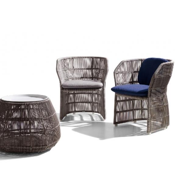 Canasta '13 B&B Italia Outdoor Chair