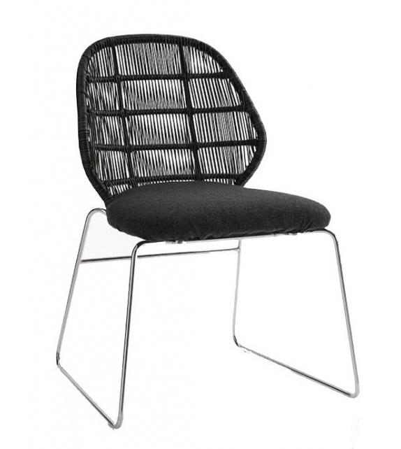 Crinoline B&B Italia Outdoor Chair