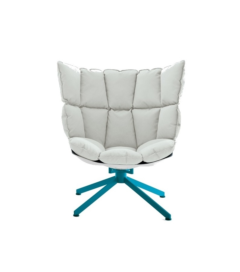 Husk Outdoor H2 armchair