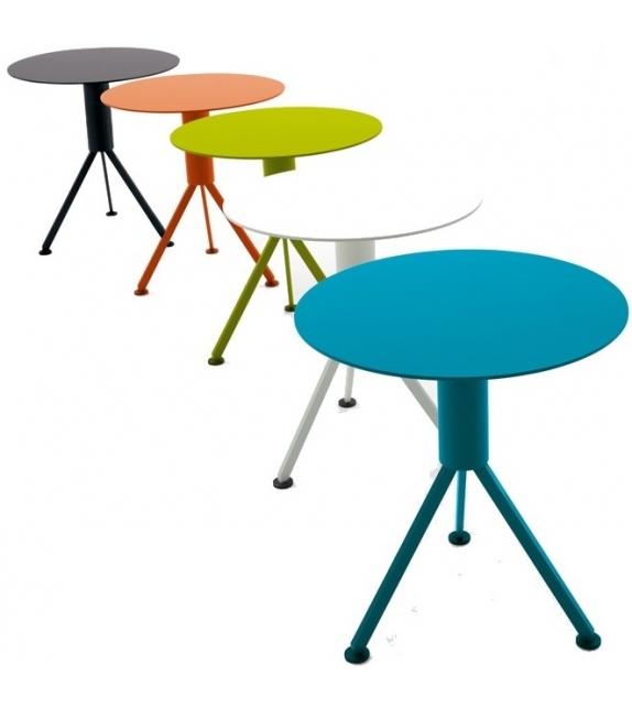 Husk B&B Italia Outdoor Side Table