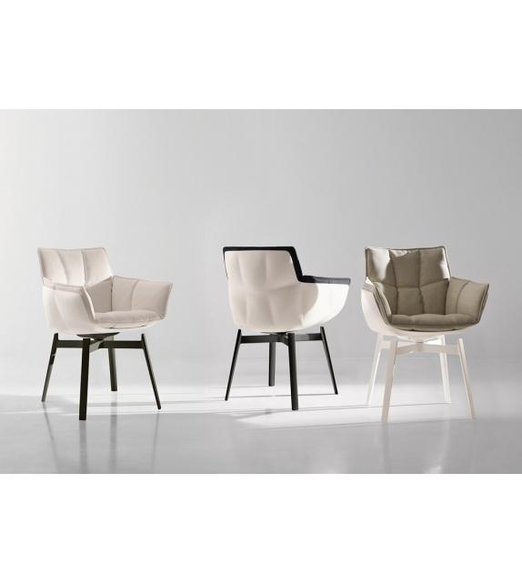 Husk Outdoor B&B Italia Outdoor Chair