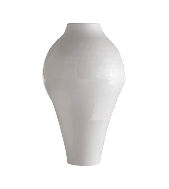 White Collection Vase B&B Italia