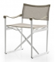 Mirto B&B Italia Outdoor Folding Chair