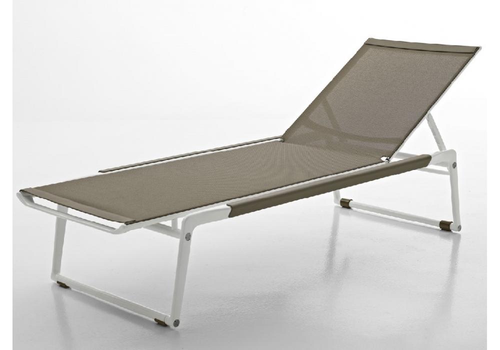 Mirto chaise longue b b italia milia shop for Chaise longue next