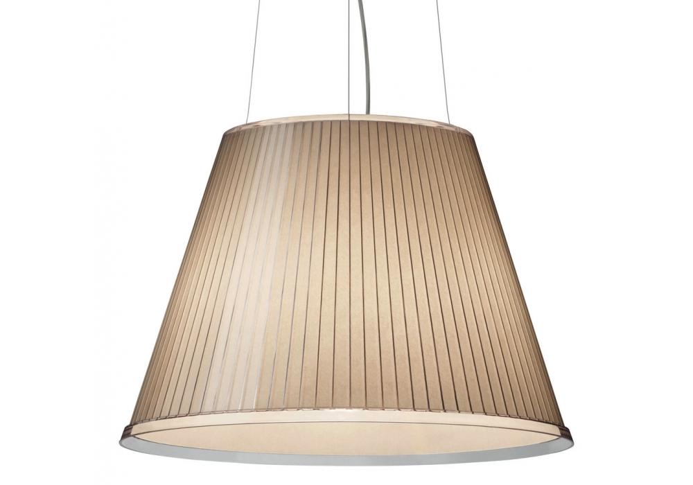 Choose mega lampada a sospensione artemide milia shop for Sanitari a sospensione