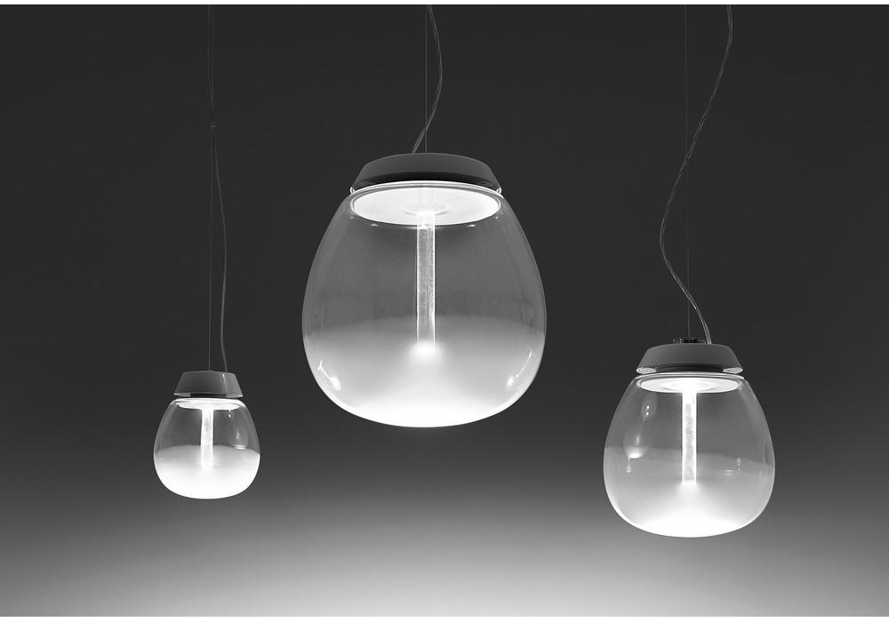 Empatia lampada da soffitto parete artemide milia shop for Lampade da parete design economiche