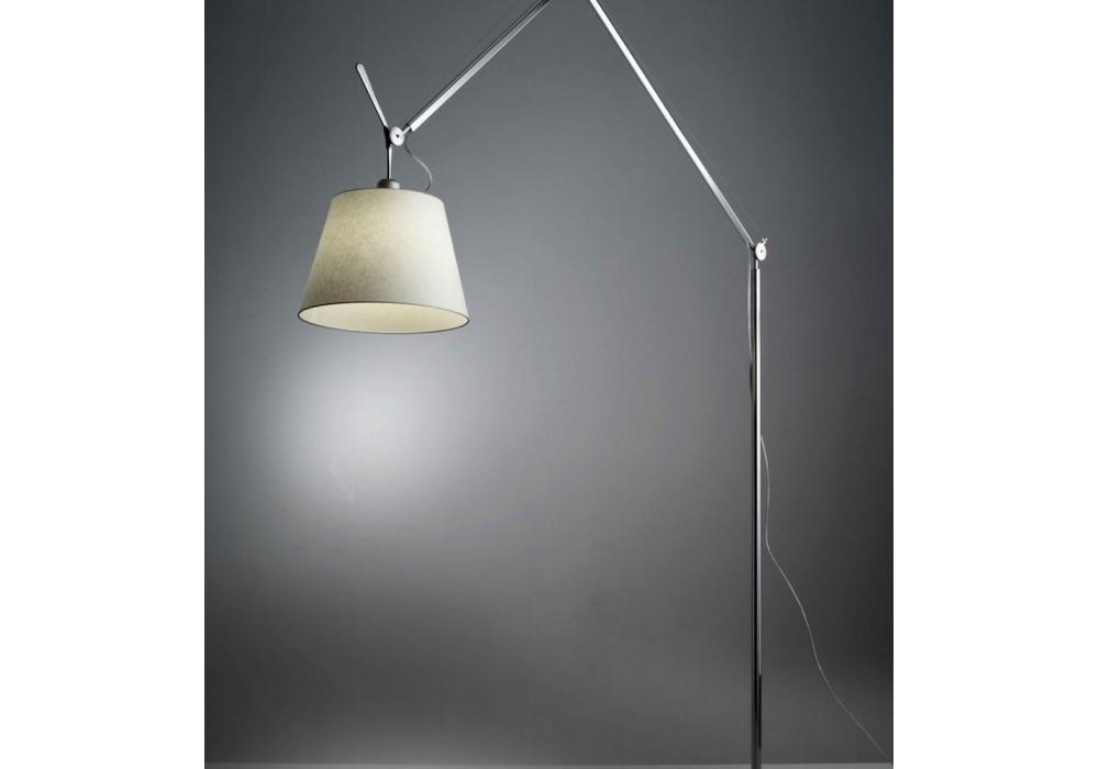 Tolomeo Mega Floor Lamp Artemide - Milia Shop