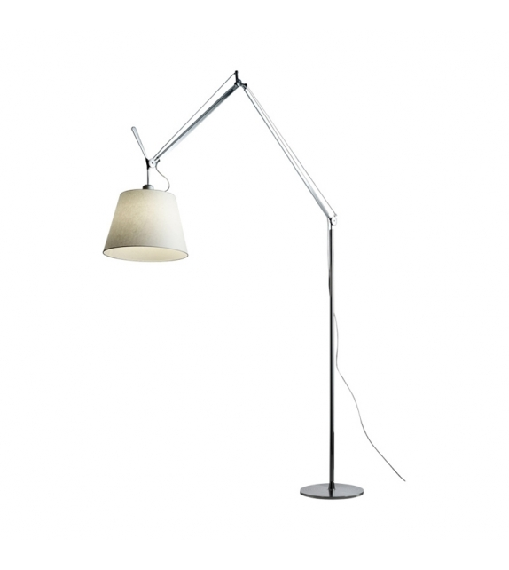 tolomeo mega floor lamp artemide milia shop. Black Bedroom Furniture Sets. Home Design Ideas
