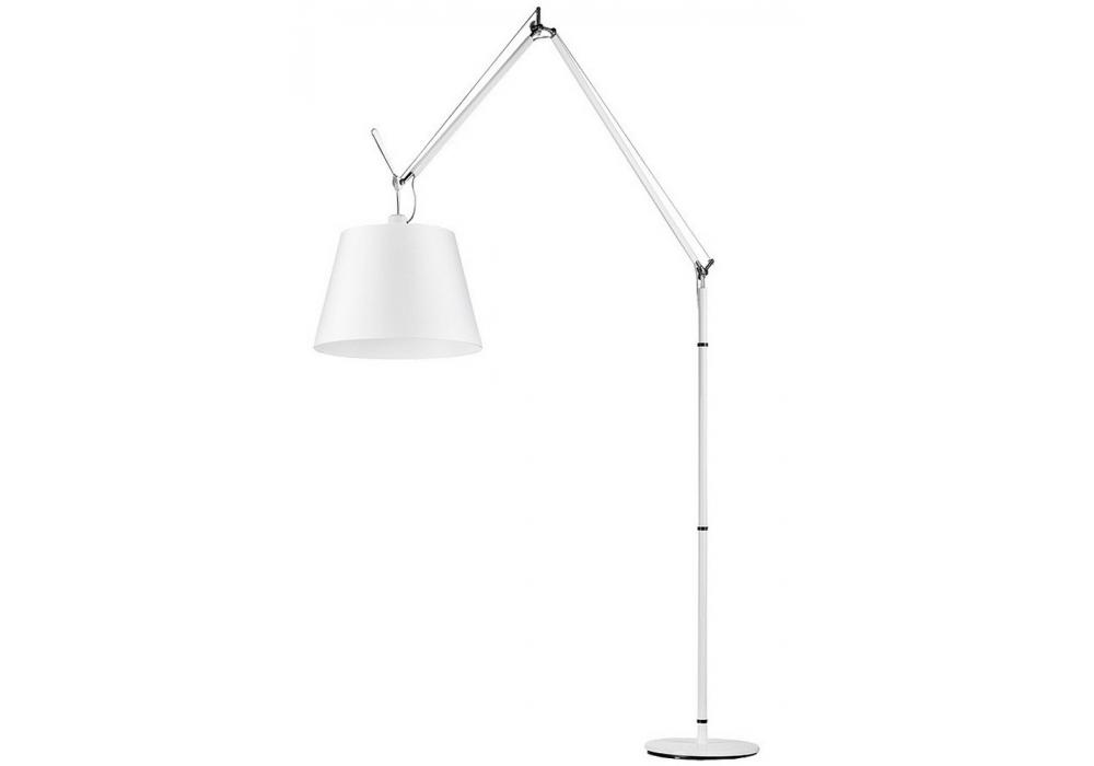 tolomeo mega lampada da terra artemide milia shop. Black Bedroom Furniture Sets. Home Design Ideas