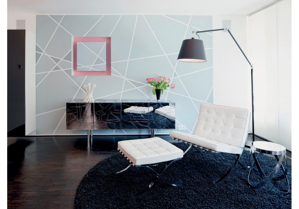 Tolomeo Mega Led Floor Lamp Artemide Milia Shop