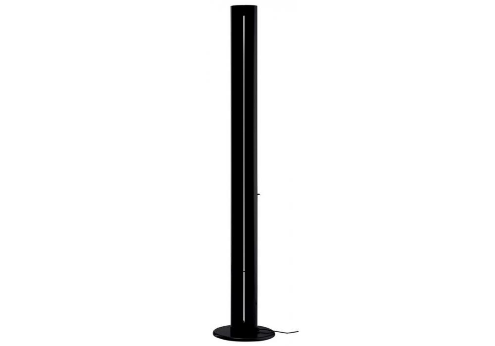Megaron led floor lamp artemide milia shop for Led floor lamp parts
