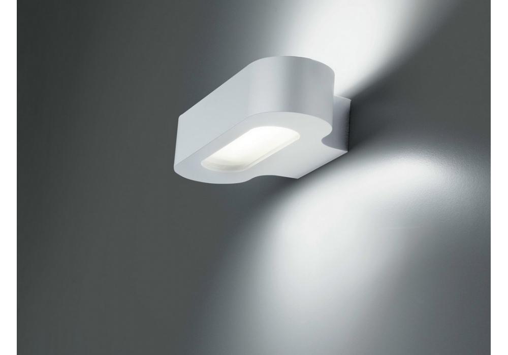 Talo led lampada da parete artemide milia shop - Lampada parete artemide ...