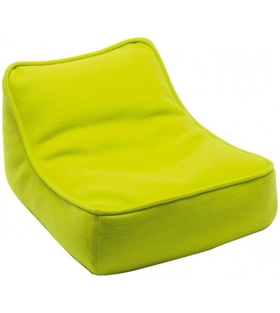 Float Mini Paola Lenti Easy Chair