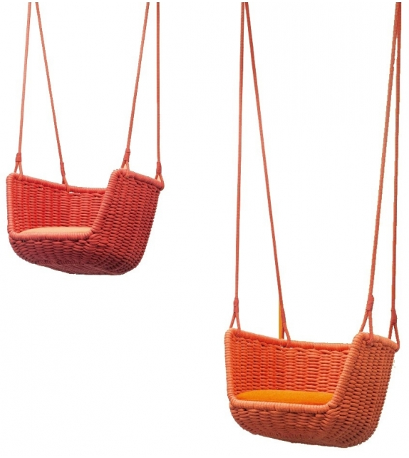 Adagio Paola Lenti Swing Chair