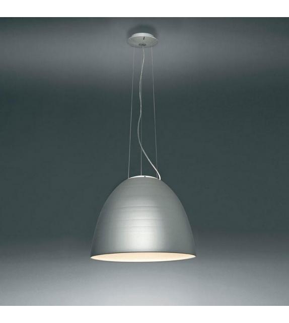nur led h ngeleuchte artemide milia shop. Black Bedroom Furniture Sets. Home Design Ideas