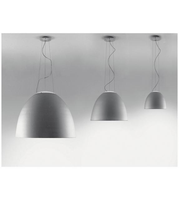 Nur Mini Led Lampada a Sospensione Artemide   Milia Shop -> Lampada Artemide A Sospensione