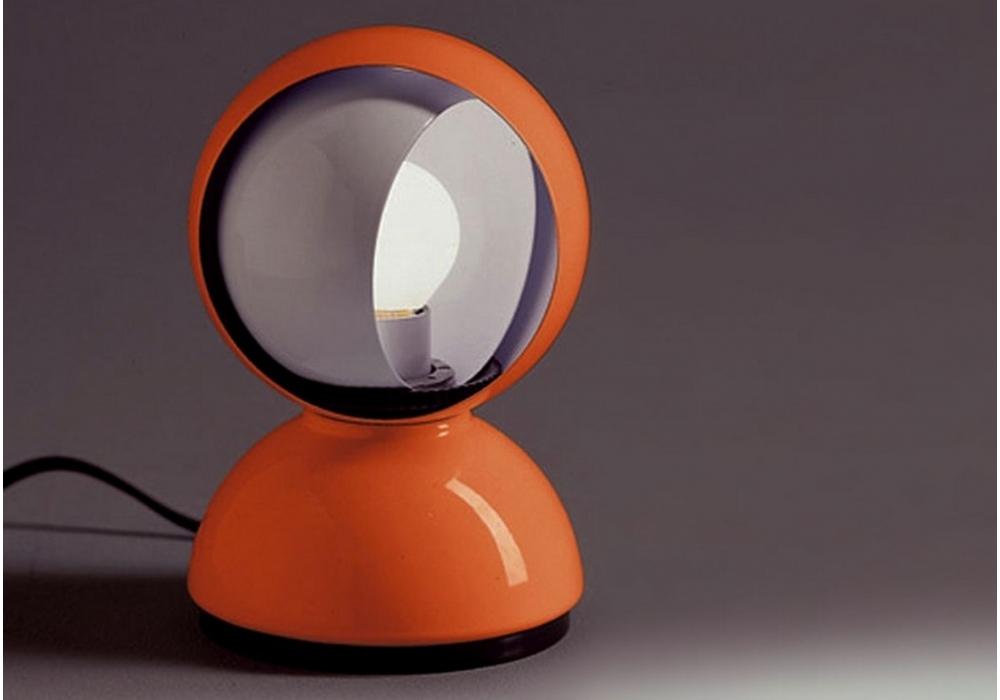 Eclisse lampada da tavolo artemide milia shop - Luci da tavolo design ...