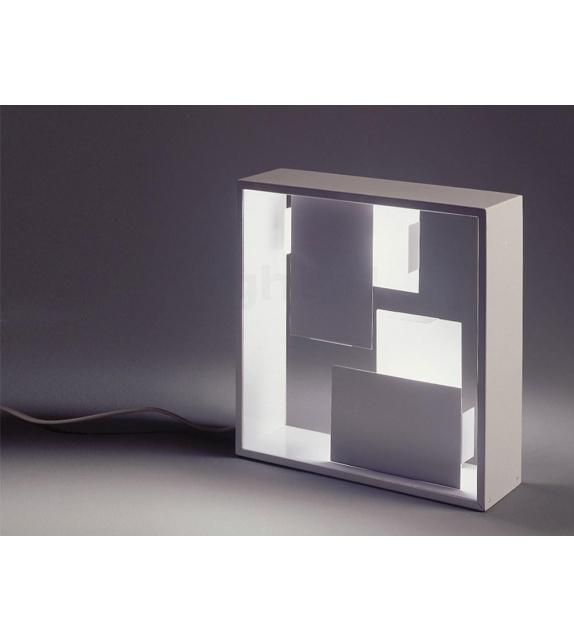 Fato lampada da tavolo parete artemide milia shop - Lampada parete artemide ...