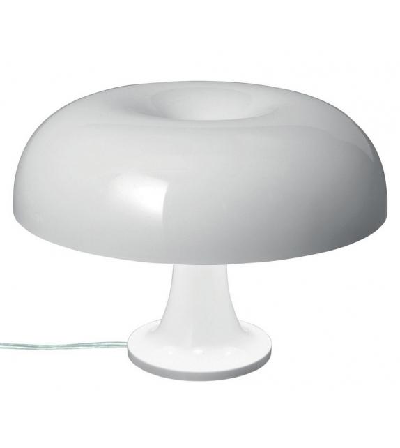 nesso lampe de table artemide milia shop. Black Bedroom Furniture Sets. Home Design Ideas