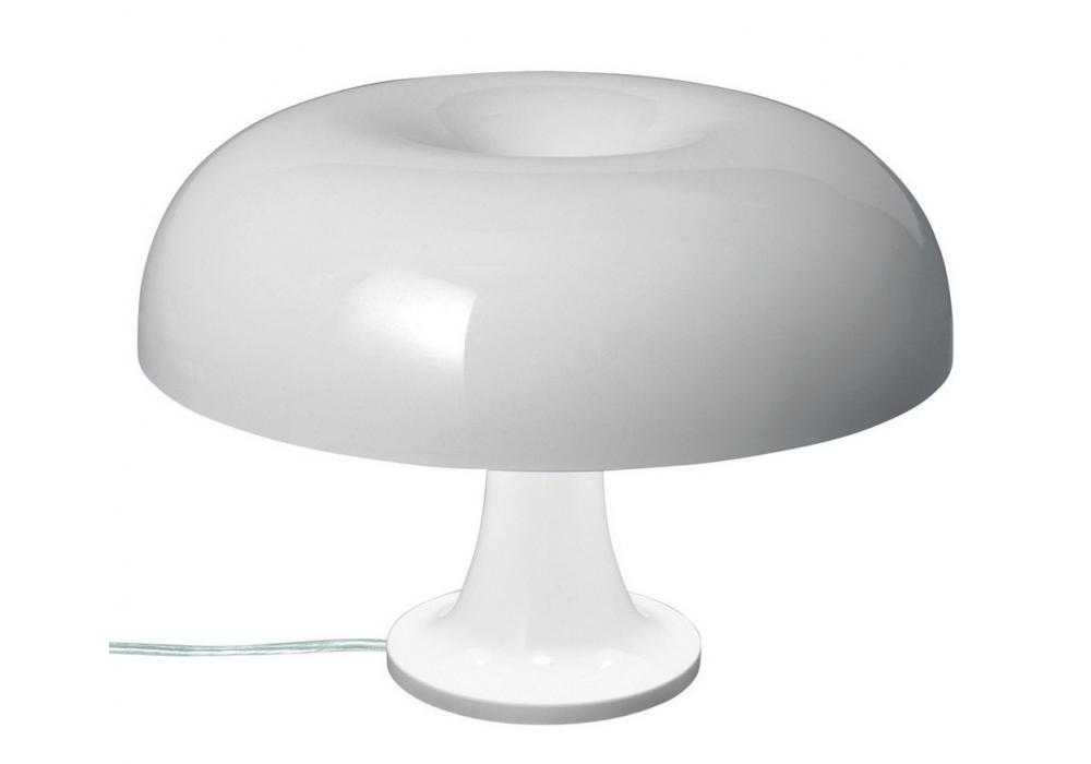 Lampada Da Tavolo Nesso : Nesso lampada da tavolo artemide milia shop