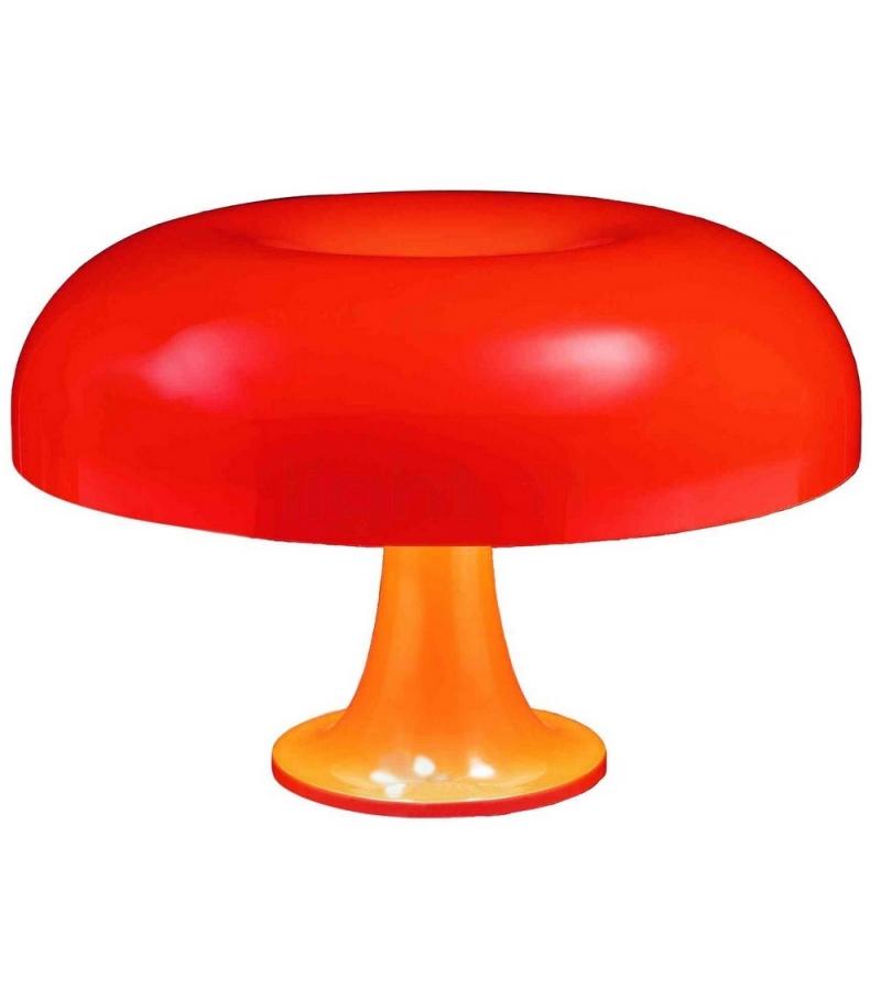 Nesso Table Lamp Artemide Milia Shop