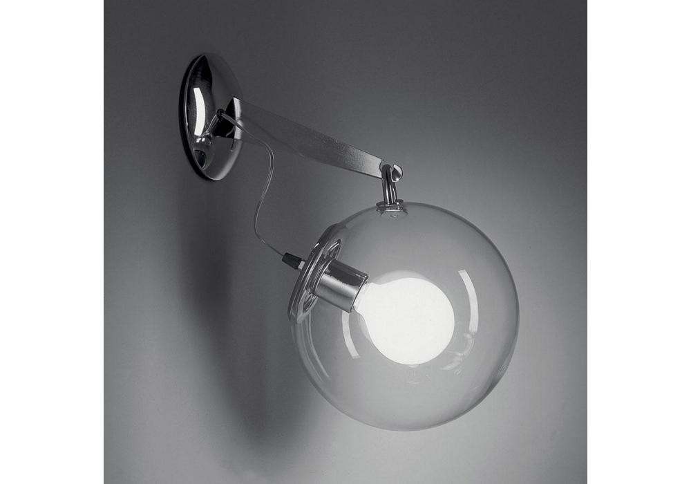 Miconos lampada da parete artemide milia shop - Artemide lampade da parete ...