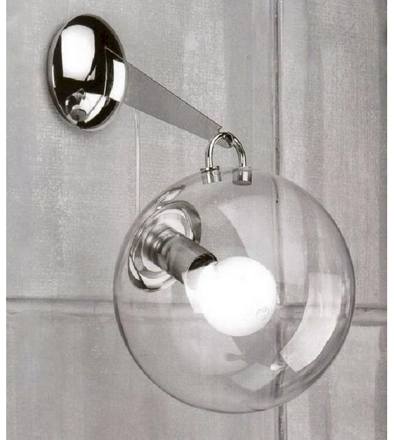Miconos lampada da parete artemide milia shop - Lampada parete artemide ...
