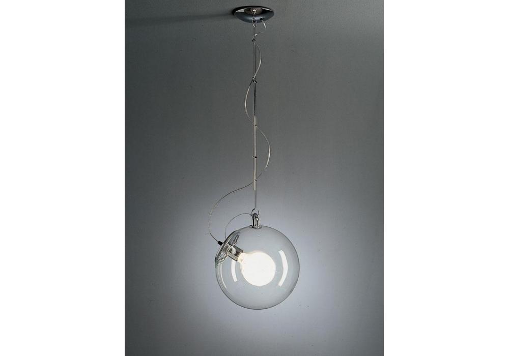 Miconos Lampada a Sospensione Artemide   Milia Shop -> Lampada Artemide A Sospensione