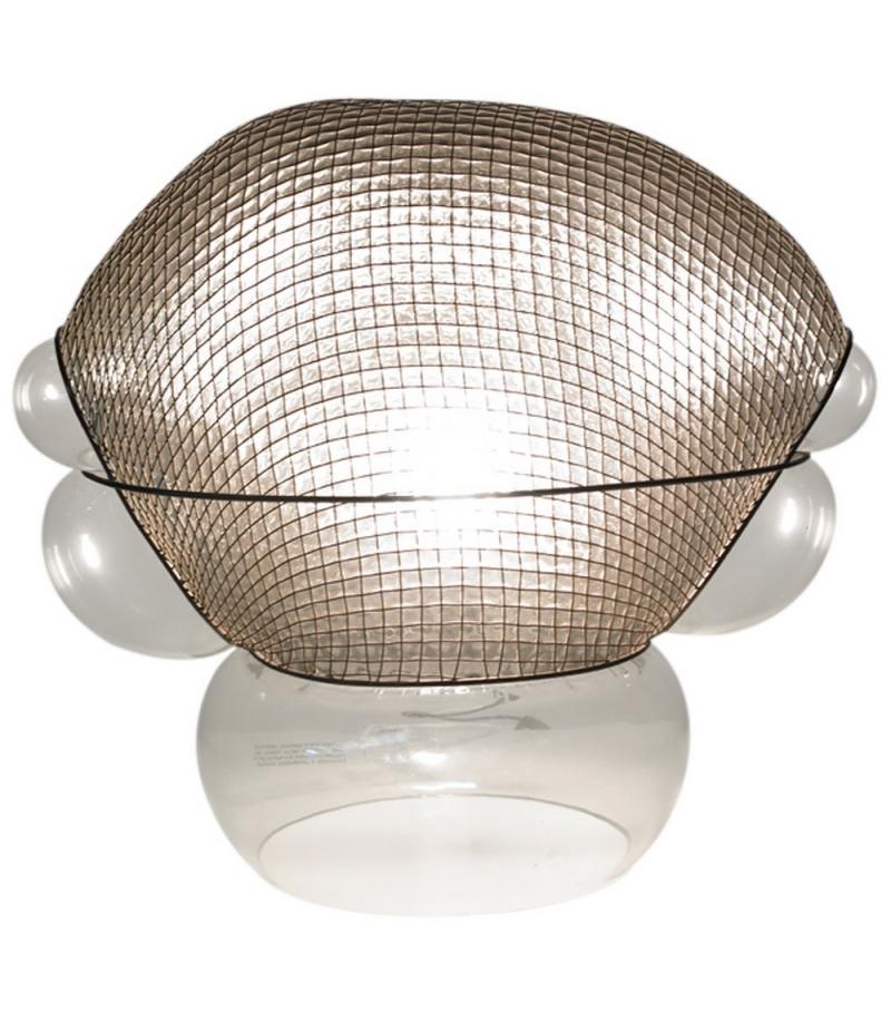 Patroclo l mpara de mesa artemide milia shop for Artemide lamparas de mesa
