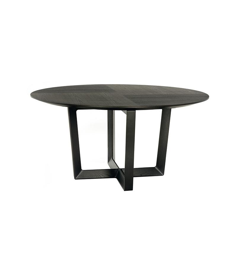Bolero Poltrona Frau Wooden Table