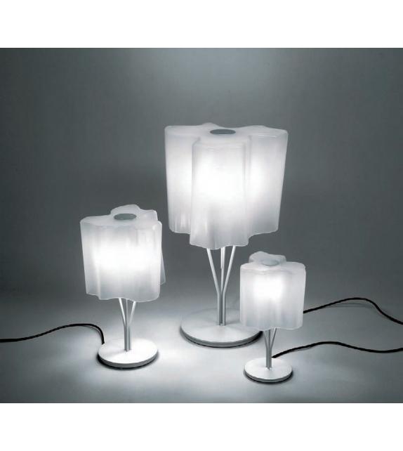 Logico lampada da tavolo artemide milia shop - Lampada tavolo artemide ...