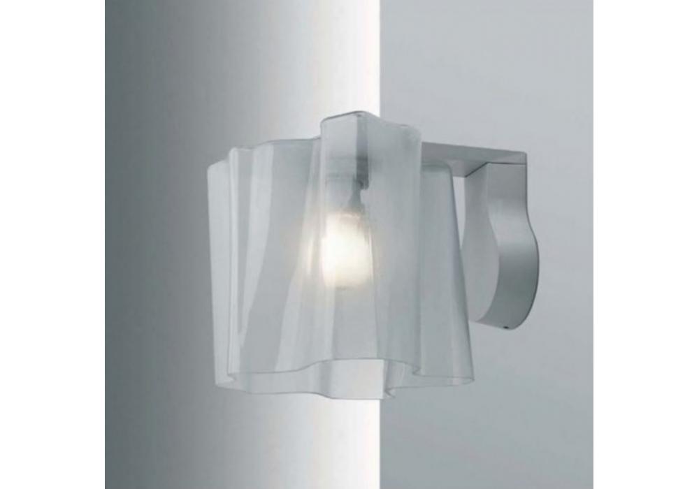 Logico lampada da parete artemide milia shop - Lampada parete artemide ...
