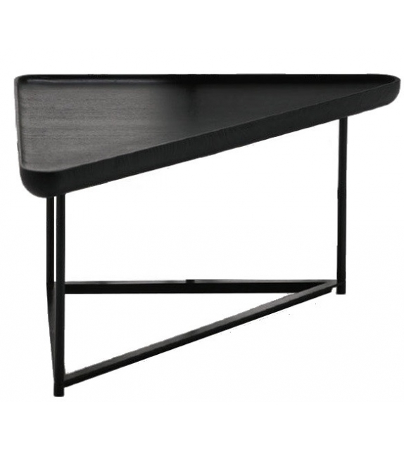 381 Torei Table Basse Triangulaire Cassina