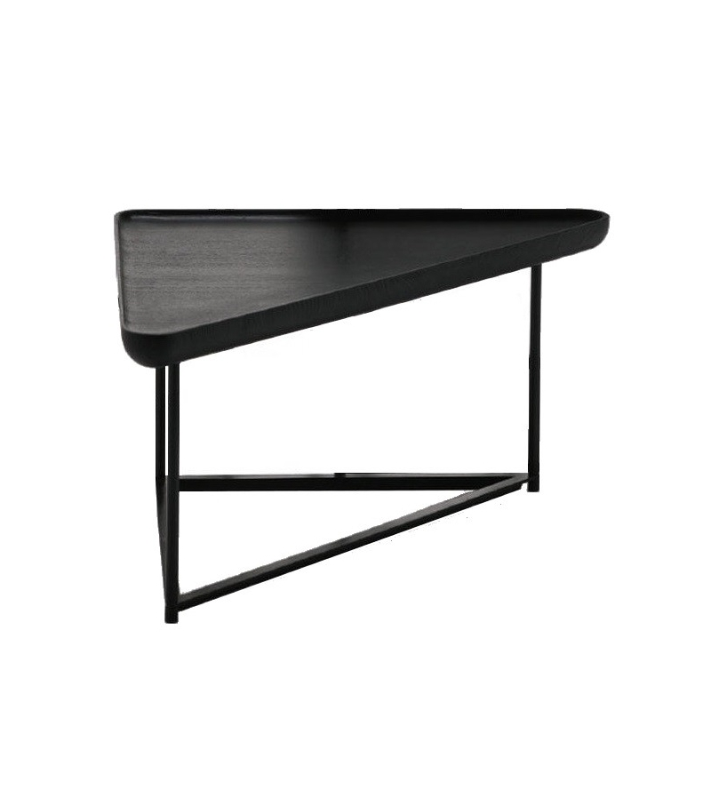 381 torei table basse triangulaire cassina milia shop. Black Bedroom Furniture Sets. Home Design Ideas