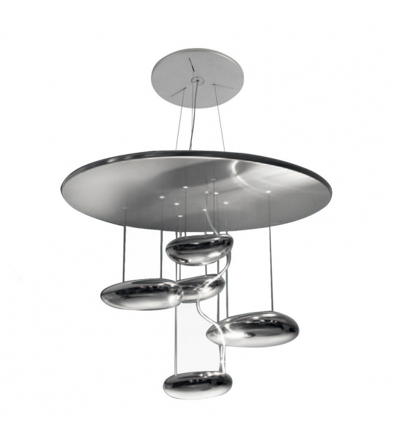 Mercury Mini Suspension Lamp Artemide
