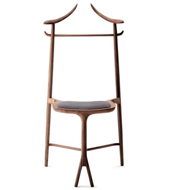 Chambre Close Chair Ceccotti Collezioni