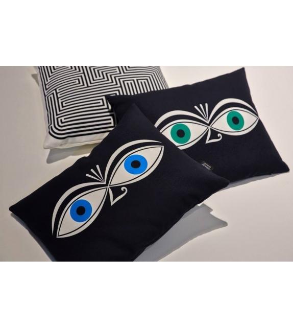 Eyes Kissen Vitra