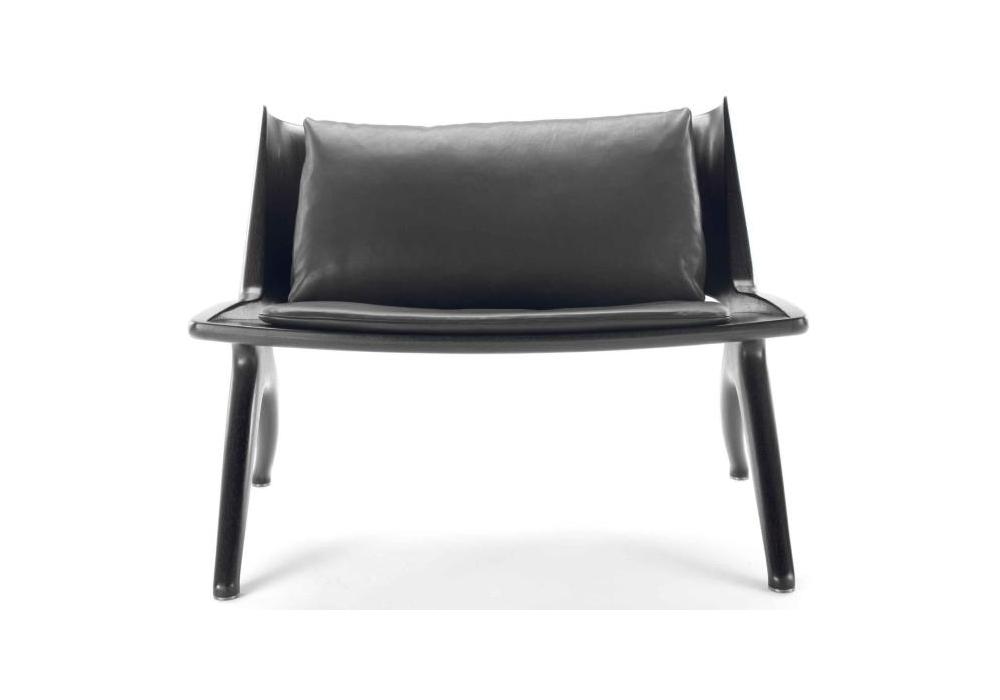 Dc 90 butaca ceccotti collezioni milia shop - Butaca chaise longue ...
