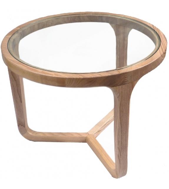 Stella Tavolino Rotondo Ceccotti Collezioni