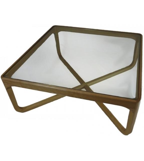 Stella Table Basse Carrèe Ceccotti Collezioni