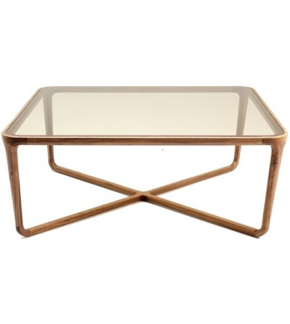 Stella Tavolino Quadrato Ceccotti Collezioni
