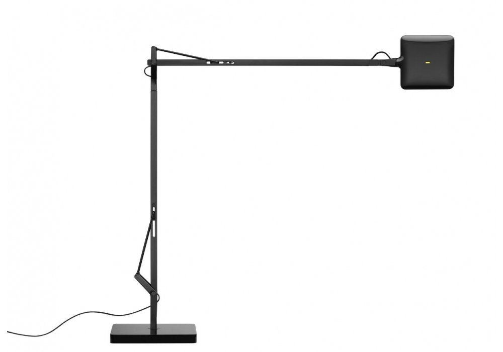 kelvin led lampada da tavolo flos milia shop. Black Bedroom Furniture Sets. Home Design Ideas