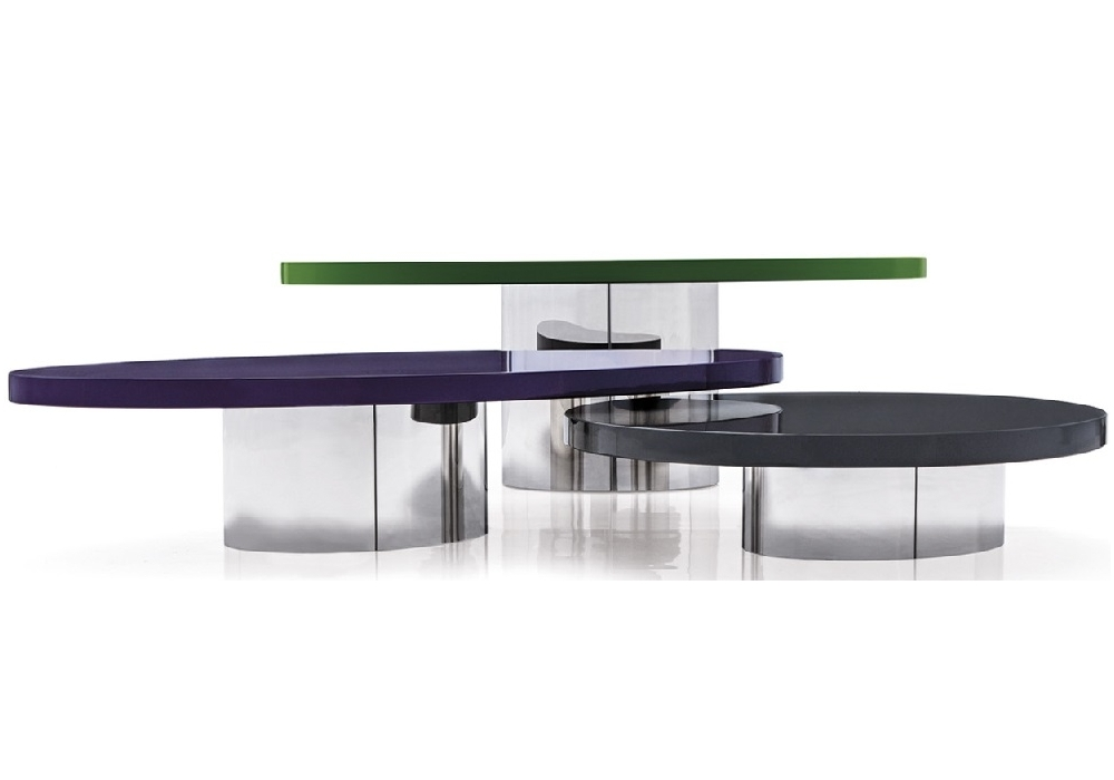 raymond couchtisch minotti milia shop. Black Bedroom Furniture Sets. Home Design Ideas