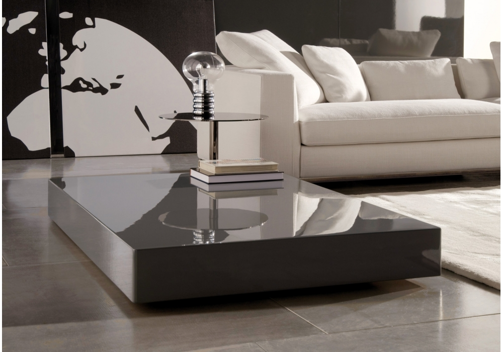 albers beistelltisch minotti milia shop. Black Bedroom Furniture Sets. Home Design Ideas