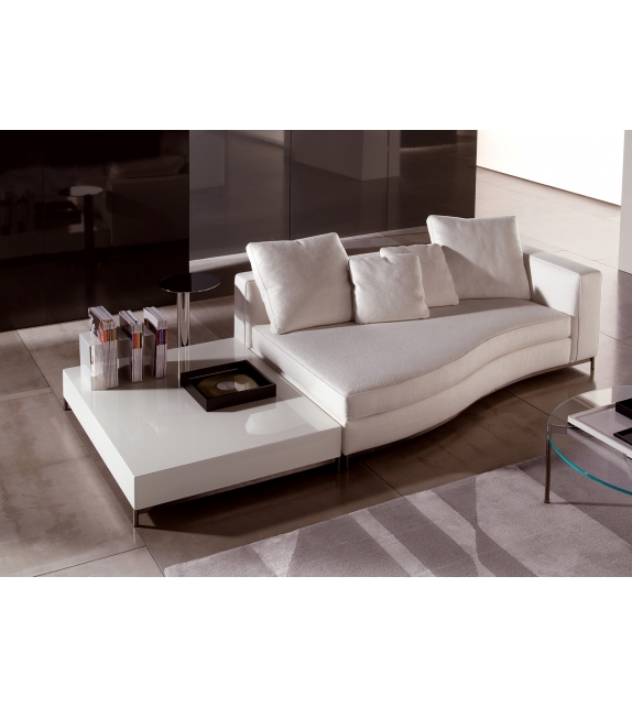 Albers table basse minotti milia shop - Meubles minotti ...
