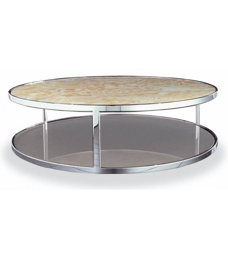 huber petite table ronde minotti milia shop. Black Bedroom Furniture Sets. Home Design Ideas